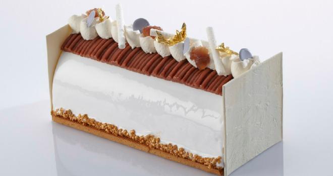 Gla age ultra blanc le monde des boulangers for Glacage miroir neutre