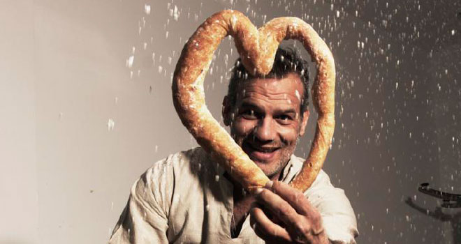 De la cuisine au fournil le monde des boulangers for Ecole superieure de cuisine francaise