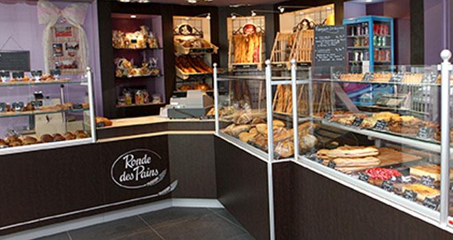 Une vraie n cessit le monde des boulangers - Idee deco boulangerie ...