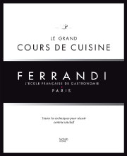 ferrandi cours de cuisine le monde des boulangers. Black Bedroom Furniture Sets. Home Design Ideas