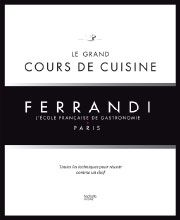 Ferrandi: Cours de cuisine