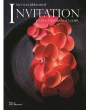 Invitation d'un pâtissier voyageur