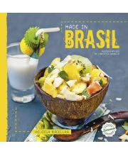 Recettes made in Brasil