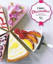 I love Cheesecakes!