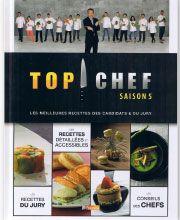 Meilleures recettes de Top Chef saison 5