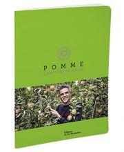 """""""Pomme"""", Christophe Adam, éditions de La Martinière."""