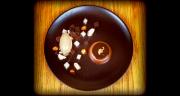 Palet chocolat lait noisette