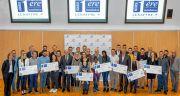 CP : Jean-Christophe Hecquet-Bourse Lesaffre 2018