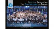 Première convention des commerciaux de France.