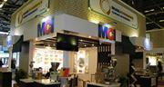 Le salon mondial de la boulangerie-pâtisserie Europain 2014 a accueilli un pavillon entièrement consacré au Brésil.