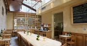 La boulangerie « Le Pain Quotidien » reconnue pour son pain au levain bio, s'installe à Cannes .
