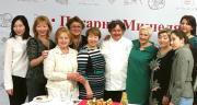 Fondateur de l'enseigne « Le Grenier à pain », Michel Galloyer a ouvert une boulangerie traditionnelle à Astana.