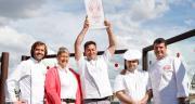 Artisan passionné installé en Seine-et-Marne, Patrice Monchaussé a remporté la 2e édition du concours organisé par M6 : la Meilleure Boulangerie de France.