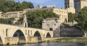 Avignon, territoire de gastronomie.