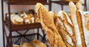 Baguette d'artisan boulanger français - Sergey Ryzhov