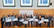 Lauréats Bourse Lesaffre 2018