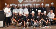 Coupe de France des Jeunes Chocolatiers Confiseurs