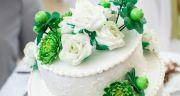 Le gâteau,  aussi important que la robe !