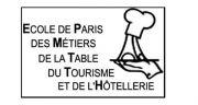 Ecole de Paris des Métiers de la Table du Tourisme et de l'Hôtellerie