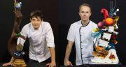 Bastien Berger et Olivier Jacquot.