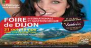 84ème Foire de Dijon