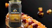 Raisins macérés au rhum chez Négrita Bardinet Gastronomie