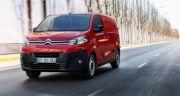 Citroën Jumpy : partenaire de livraison