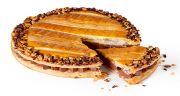 La Ganache des rois au chocolat craquant de Nicolas Cloiseau.
