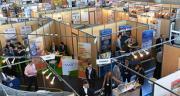 Chaque année, les JTIC accueillent plus de 2000 participants sur deux jours.