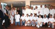 Finale des Meilleurs Apprentis Boulangers de France