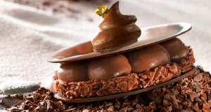 Couvertures de chocolat