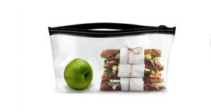 Pochette Comatec pour conserver les sandwichs