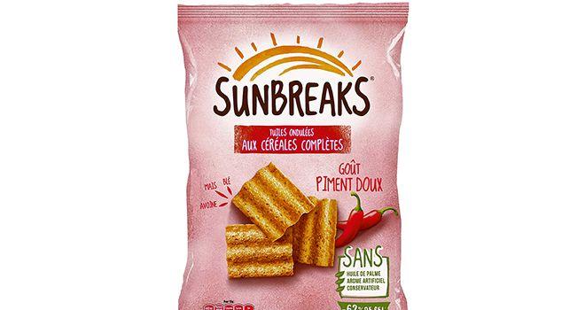 Réinventer le snacking pour répondre à la consommation de demain. ©PepsiCo