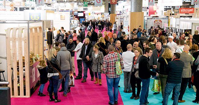 Europain 2020 : entreprendre en boulangerie-pâtisserie