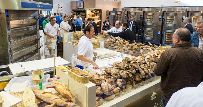Südback, salon international pour les professionnels de la boulangerie et la pâtisserie artisanale, ouvrira ses portes, du 18 au 21 octobre 2014.