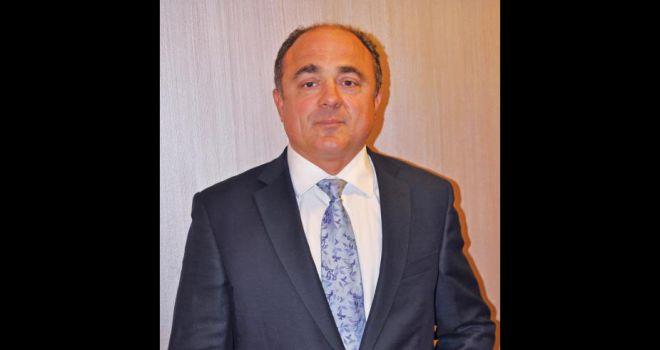 Dominique Anract, président CNBPF - Crédit : O.Gondard