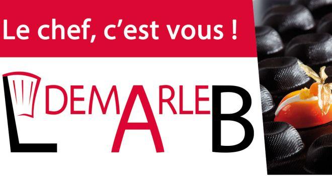Demarle Lab