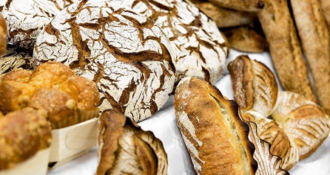 Regard sur l'évolution de la boulangerie