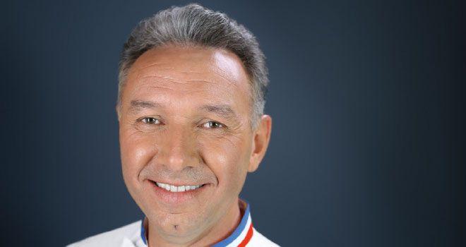 Philippe Bertrand, responsable du Jury.