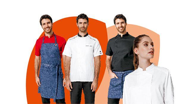 Molinel : des vêtements professionnels sur mesure