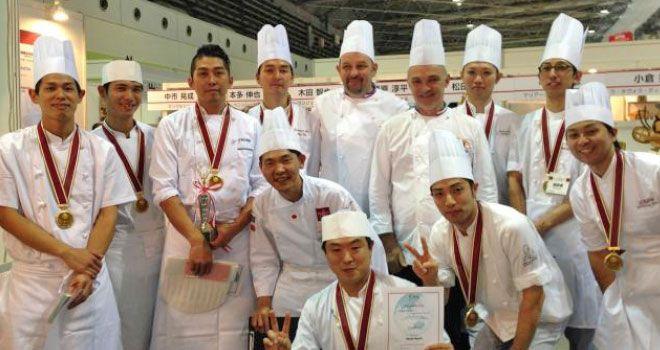 Mondial du pain 2015