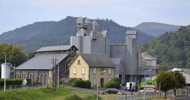 Moulins d'Antoine à Murat dans le Cantal