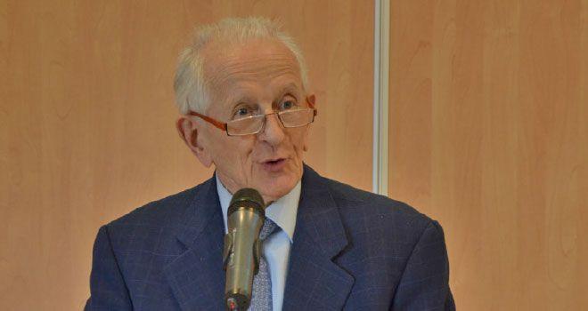 Émile Waast revient sur plusieurs dates qui ont marqué sa carrière de meunier.