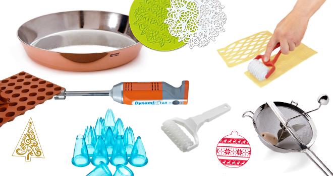 Des petits outils qui font le maximum le monde des for Materiel patisserie