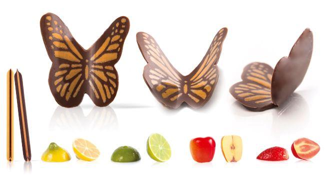 Dobla Developpe Sa Gamme Decors Chocolat Le Monde Des Boulangers