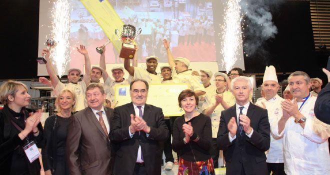 Coupe de France de la Boulangerie