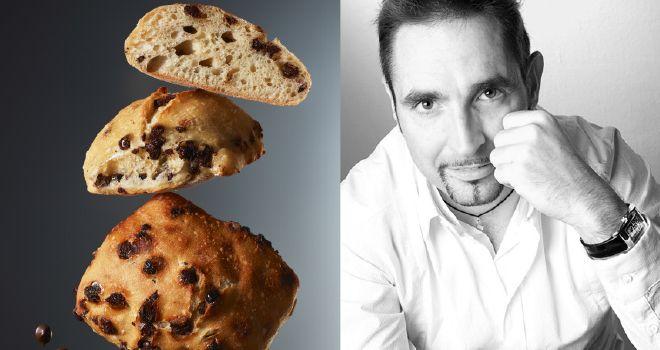 Le pain rétro / © Laurent Fau