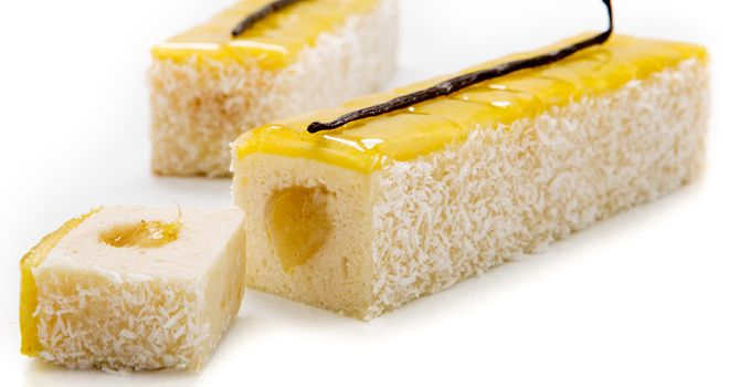 Moule Cake Tubo